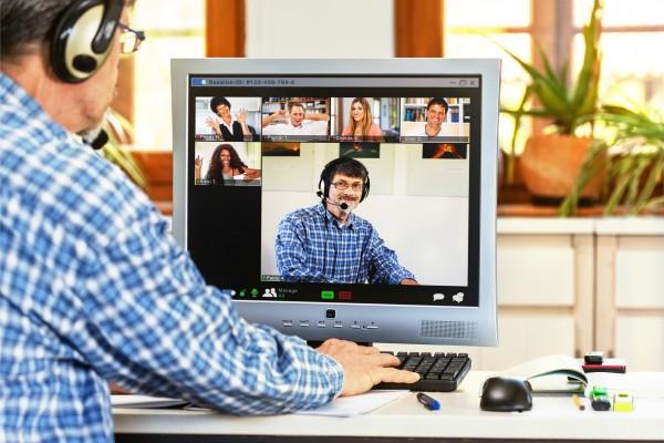 Englisch Gruppenunterricht Online